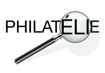 Loupe_philatelie