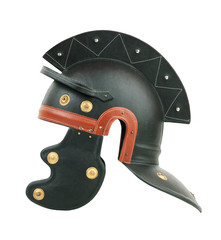 Imitation of Roman legionary helmet