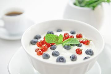 Вкусное утро
