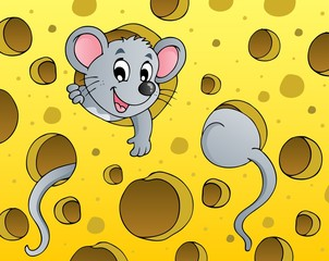 Mouse theme image 1