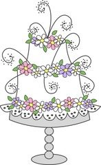celebration or invitation