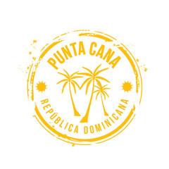 timbre Punta Cana
