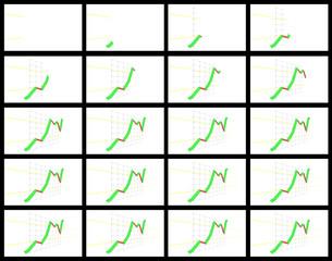 diagram / graph - 12 pictures