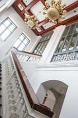 light stairs