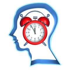 Zeit Denken