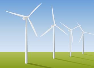 Wind-generators