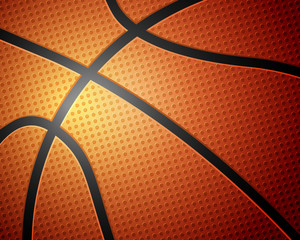 basketball ball background