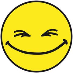 grin_face