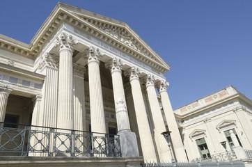 tribunal de Nimes