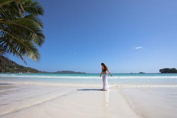 Anse Volbert - Praslin - Seychelles