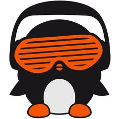 penguin_dj