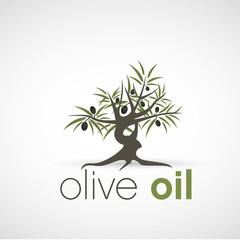 vecteur, olivier