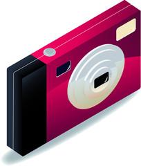 Digitalkamera, digi cam