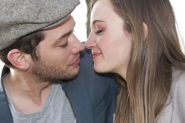 Le baiser - Paris