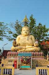 Sung ga jai buddha