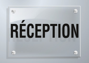 Reception_Plexi