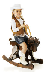 Rocking the Horse