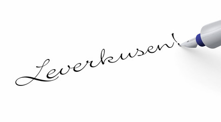 Stift Konzept - Leverkusen