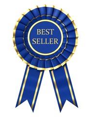 Best seller ribbon award
