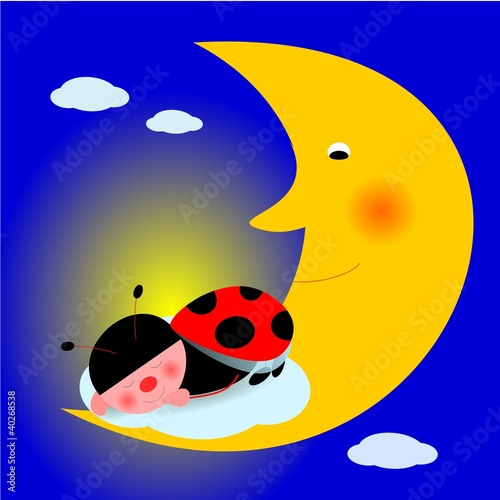 """Amato Buonanotte!"""" Immagini e Fotografie Royalty Free su Fotolia.com  JY02"""