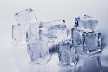 Ice Stonehenge