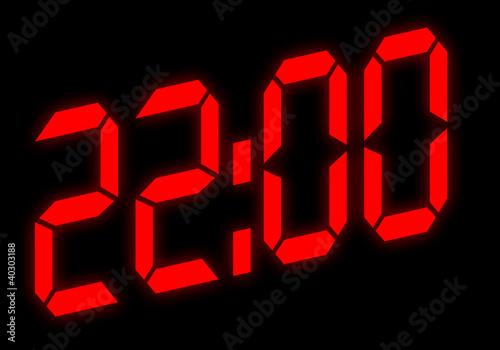 22:00