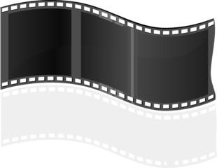 Movie Film Frame