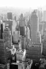 Fototapete - Urban architecture