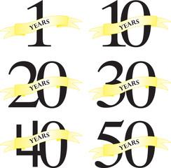 Years Celebration