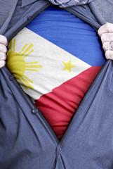 Filipino Businessman