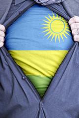 Rwandan Businessman