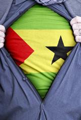 Sao Tomean Businessman