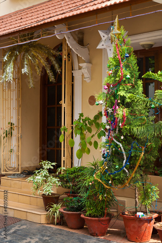weihnachten in kerala indien christmas in kerala india stockfotos und lizenzfreie bilder. Black Bedroom Furniture Sets. Home Design Ideas