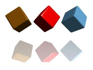 Cubes 1.26