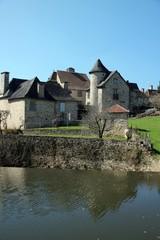 ségur le château (corrèze)