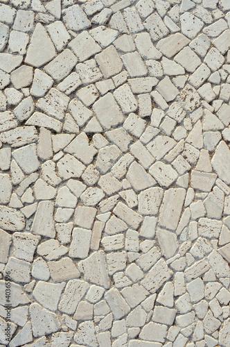 Texture pavimentazione in pietra bianca immagini e fotografie royalty free su - Piastrelle simili al parquet ...