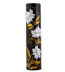 Beautiful Vase isolated on white background