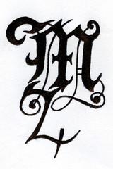 Tatoo M