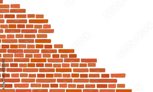 Wand Stein Preis : Mauer Wand Stein  teilweise aufgebaut Stockfotos und lizenzfreie
