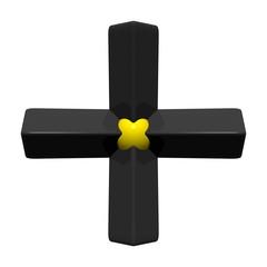 Croix 1.04