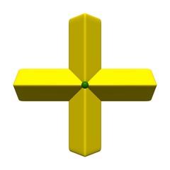Croix 1.07