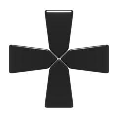 Croix 1.09