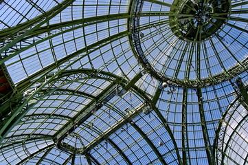 Cerca immagini grand palais - Foto verriere ...