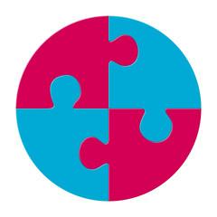 puzzle kreis 3