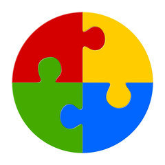 puzzle kreis 1