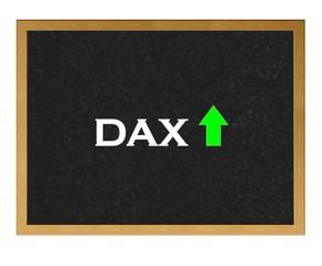 Dax positive.