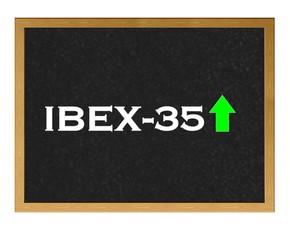 Ibex35 positive.