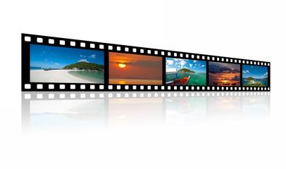 travel film