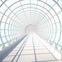 Interior in Sky