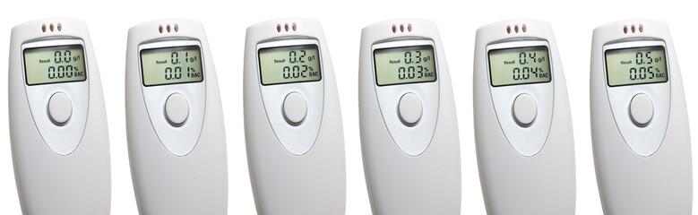 etilometro portatile personale 0-5